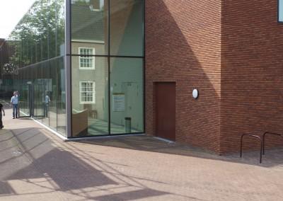 Cultureel centrum Hilvarenbeek