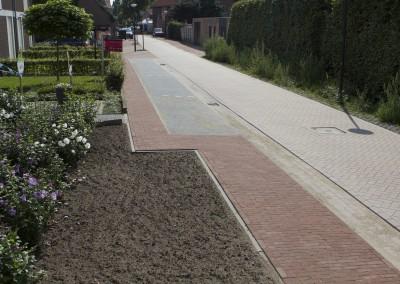 Diessen: Heuvelmansstraat – Laarstraat