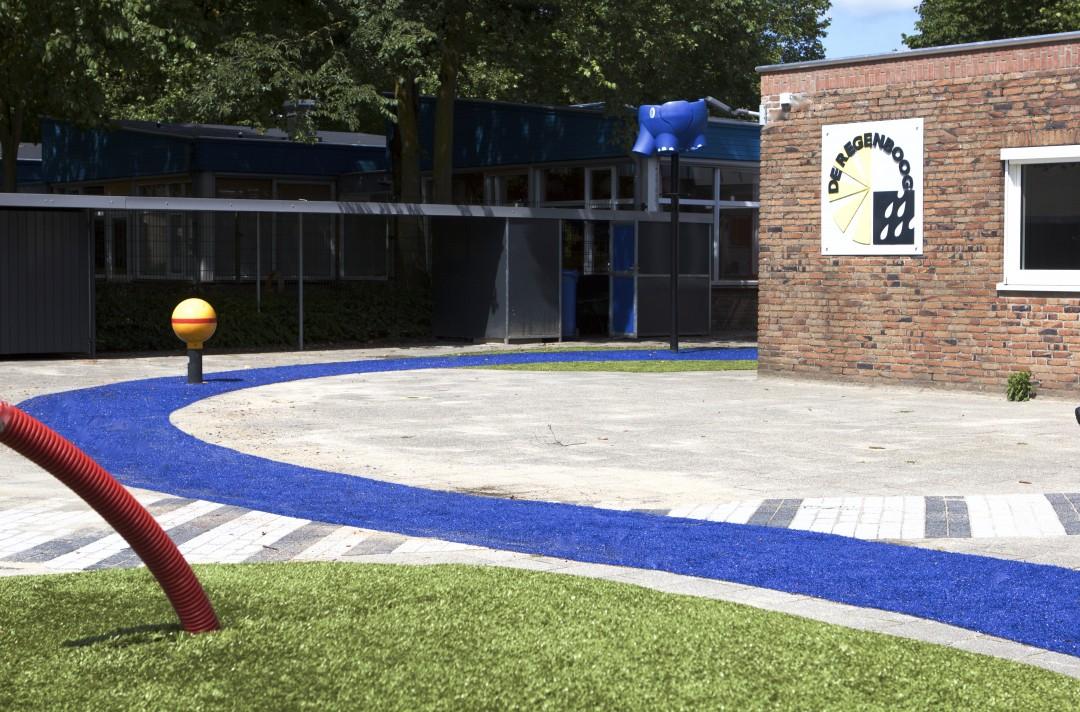 Basisschool de Regenboog Goirle