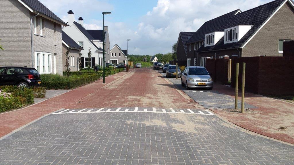 Vroonacker Diessen-Hilvarenbeek